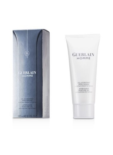 Guerlain Homme After Shave Gel 100 Ml Renksiz